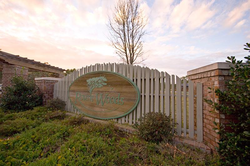 Rourk Woods Shallotte Real Estate Bill Clark Homes