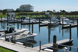 Seacape Homes Holden Beach North Carolina